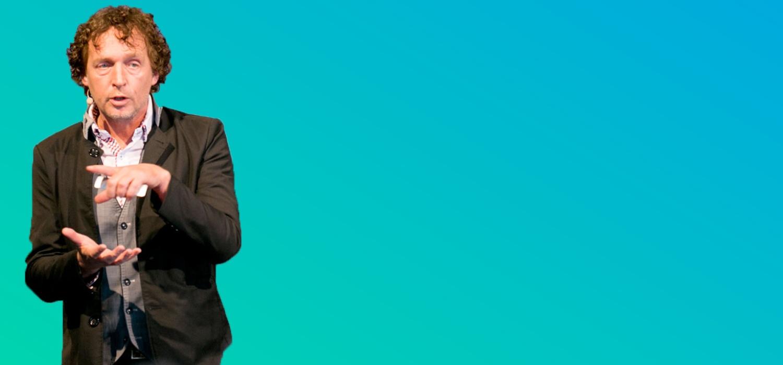 Sales Professionals Blog Serie: Jan Willem Alphenaar