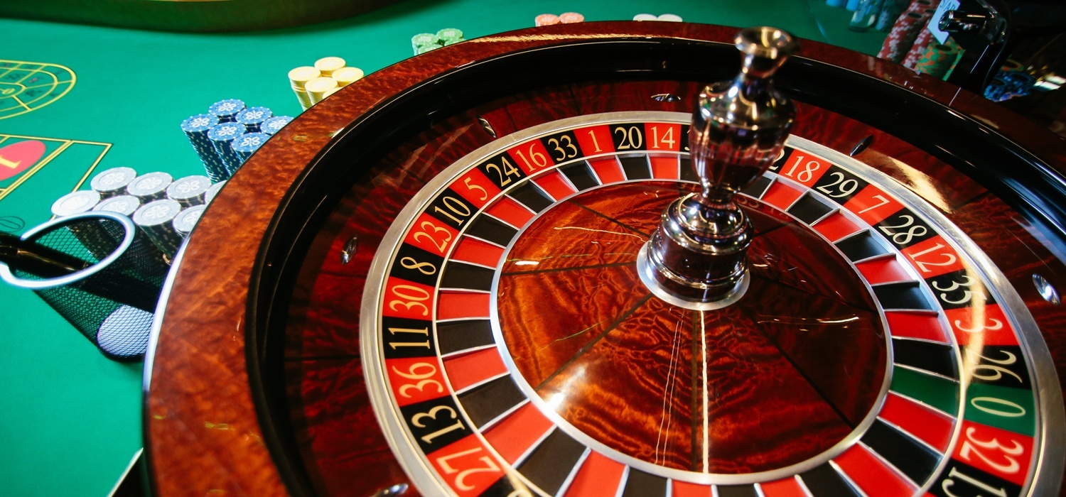 Use Company Data to Increase the Odds at the Casino
