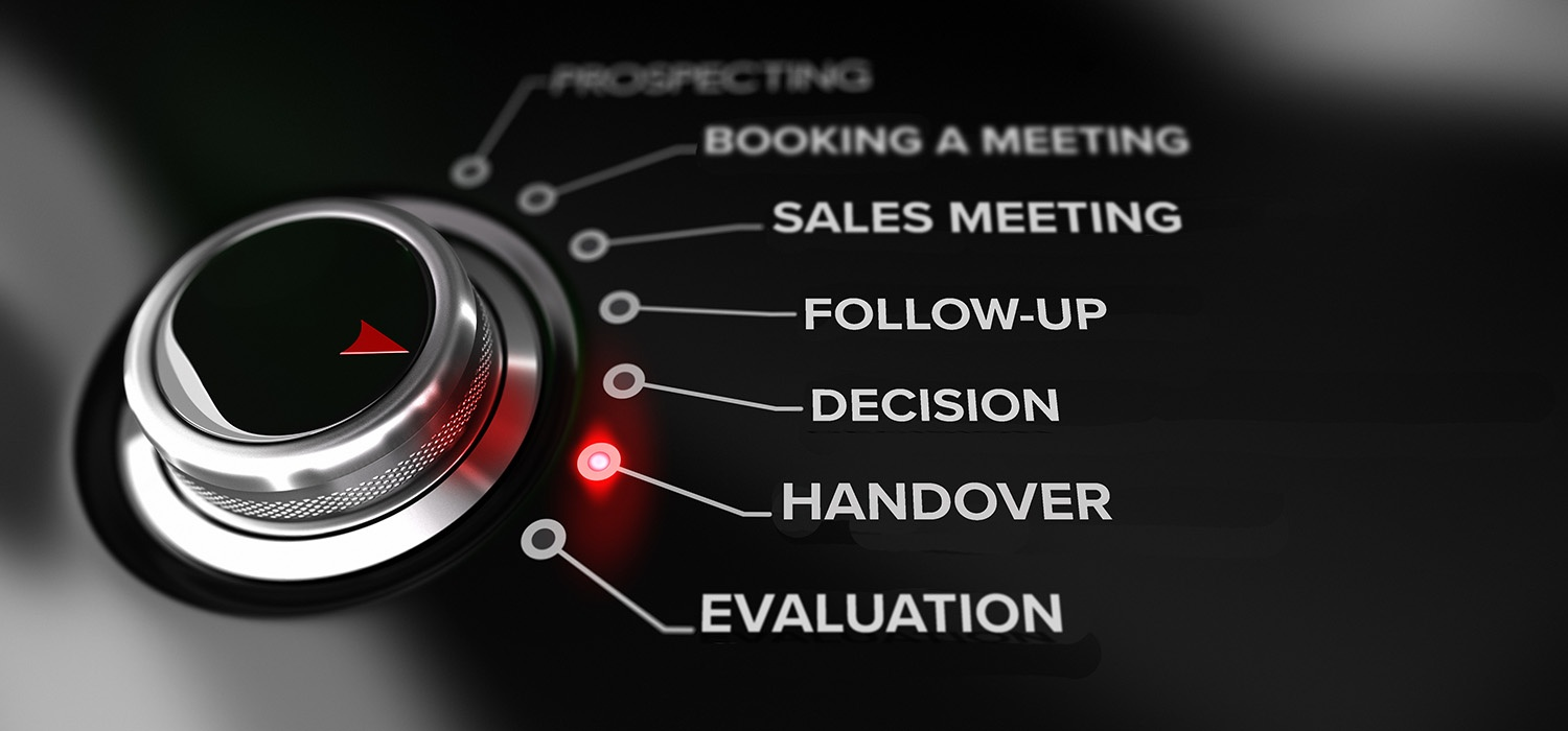 Sales Process: The Ultimate 7-Step Guide for Creating One