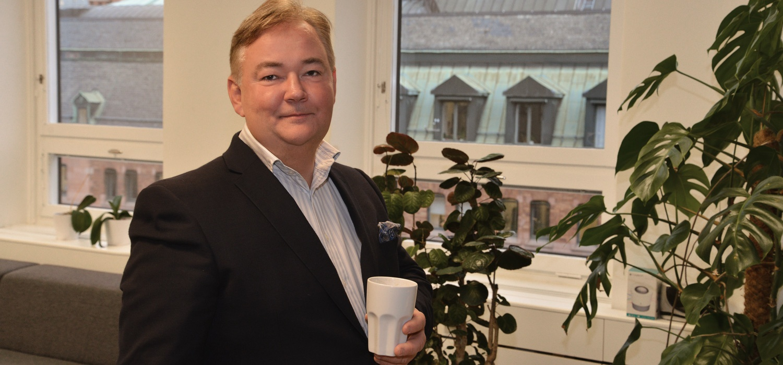 """Jan Frisk: """"Försäljningen är underprioriterad hos många bolag"""""""