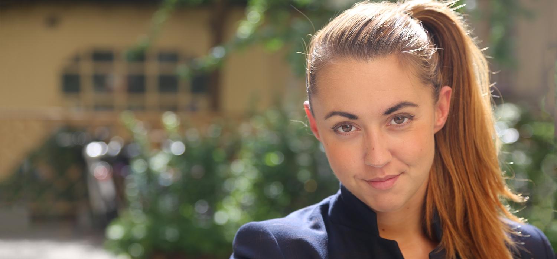 Sara Larsen: Säljare måste hänga med i den digitala utvecklingen