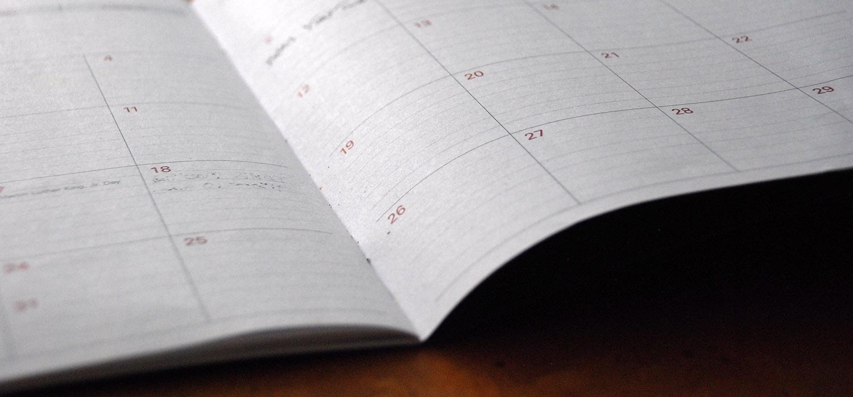 Huippumyyjän kalenteri – keskity asiakkaaseen ja minimoi kaikki muu